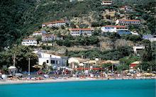 Foto Hotel Marilena in Ypsos ( Corfu)